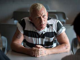 """Daniel Craig spielt in """"Logan Lucky"""" den Knacki mit speziellen Fähigkeiten."""