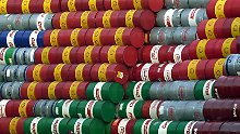 """""""Schwarzes Gold"""": Was macht der Ölpreis?"""