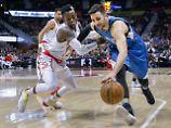 """""""Es werden 40 Minuten Kampf"""": Spaniens NBA-Star Rubio warnt vor Schröder"""
