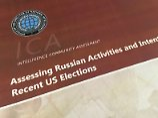 Ein Untersuchungsbericht der US-Geheimdienste zur mutmaßlichen Einmischung Russlands in US-Wahlen.