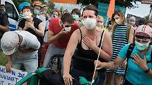 Krankheit und Tod durch Abgase: Wie gefährlich sind Stickoxide?
