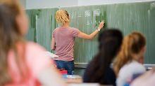 Neue Grundschullehrer in Berlin: Jeder Zweite ist Quereinsteiger