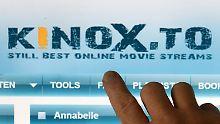 Festnahme im Kosovo: Mutmaßlicher Kinox.to-Betreiber gefasst