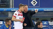 Der Sport-Tag: Eurosport macht HSV Hoffnung auf Free-TV-Duell