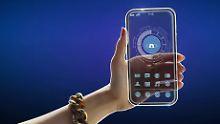 """""""Wer hat's erfunden?"""": Das gab's vorm iPhone schon bei Android"""