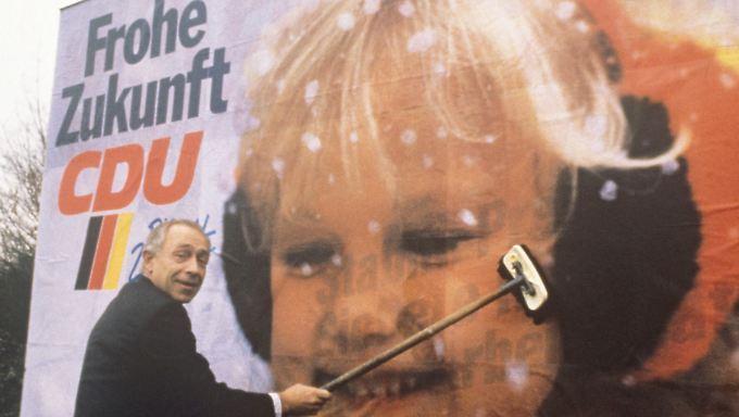 Konservativer Querdenker: Heiner Geißler stirbt mit 87 Jahren