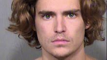 Drohung mit Messer: Van Dammes Sohn festgenommen