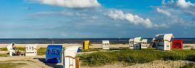 Anwohner klagen vor Gericht: Wenn der Strandbesuch Eintritt kostet