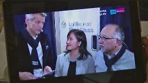 Digitalmesse Dmexco: Anbieter stellen Internet auf Flügen in Aussicht