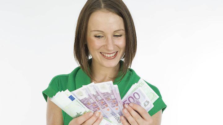 Eine außerplanmäßige Zahlung leisten, wenn gerade Geld da ist? Bei einigen Banken geht das ohne Extrakosten.