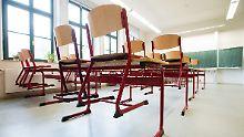 Ministerium, Lehrer oder WLan: Wer bremst die Schule im digitalen Zeitalter?