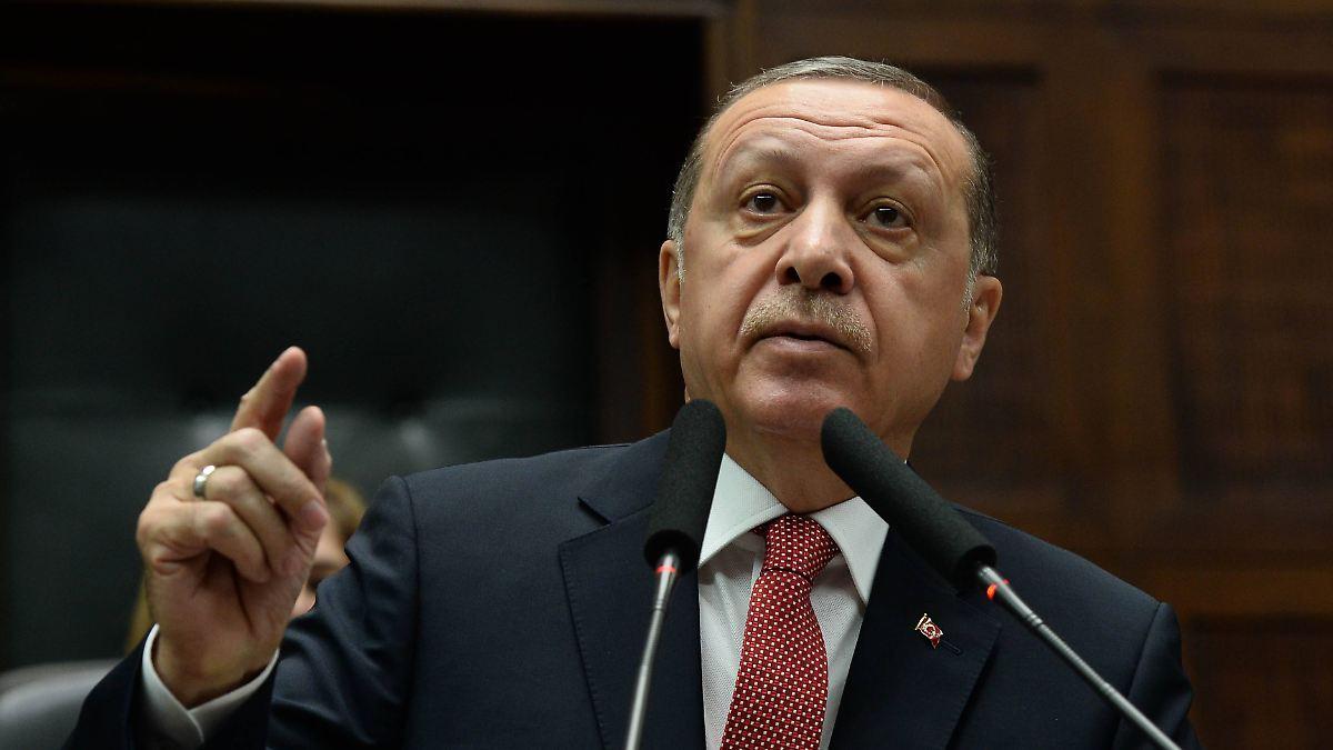 Türkische Diplomaten bekommen Asyl
