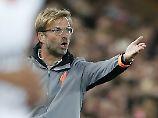 ManCity und Real klotzen: Klopps Liverpool verpasst Final-Revanche