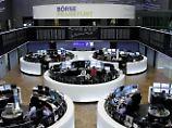 Der Börsen-Tag: Fed hält Dax-Anleger wohl weiter im Zaum