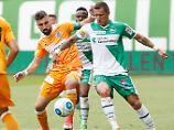 Der Sport-Tag: Salihovic fühlt sich fit für den HSV