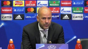 """BVB-Stimmen zur Champions League: """"Haben zweimal nicht aufgepasst"""""""