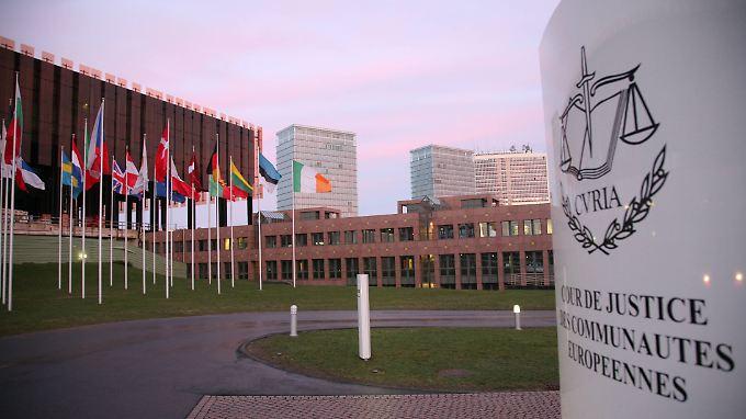 Der Europäische Gerichtshof (EuGH) folgt in der Regel den Schlussanträgen der Generalanwälte.