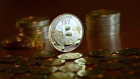 Anfang vom Ende?: Bitcoin bricht unter chinesischem Druck ein