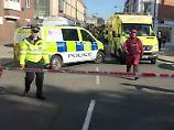 Der Tag: Terror in London - May beruft Nationalen Sicherheitsrat ein