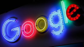 Vom Studentenprojekt zum Internetriesen: Google feiert 20. Geburtstag
