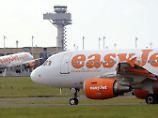Der Börsen-Tag: Konkurrenten übernehmen erste Air-Berlin-Routen