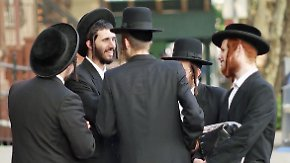 Jüdischer Ruhetag in schlafloser Stadt: New Yorks Sabbat hängt am seidenen Faden