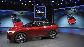 """Autohersteller zeigen sich einsichtig: """"Business as usual"""" reicht auf der IAA nicht mehr"""