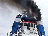 Neue Umwelt-Vorgaben: Reeder setzen auf Diesel statt Technologie