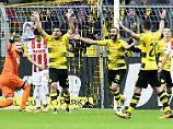 Der Tag: 1. FC Köln verzichtet auf Protest gegen Tor