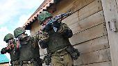 "Im Osten Europas rollen Panzer: ""Sapad"" lässt den Boden beben"