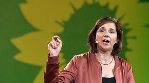 """FDP und Grüne im Fernduell: """"Wenn man Klimawandel leugnet, dann wählt man FDP"""""""