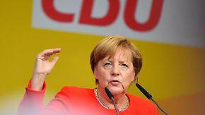 Wirtschaftsprogramm der CDU im Check: Soli abschaffen, Steuern senken