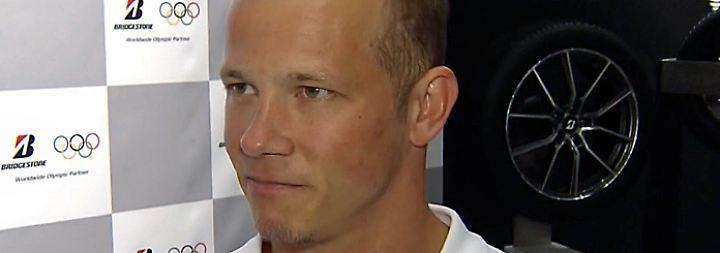 """Olympiasieger im Interview auf IAA: Hambüchen: """"Ich probiere, mir ein zweites Standbein aufzubauen"""""""