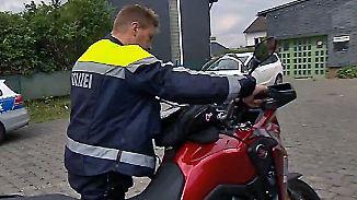 n-tv Ratgeber: Wie die Polizei Jagd auf sündige Motorradfahrer macht