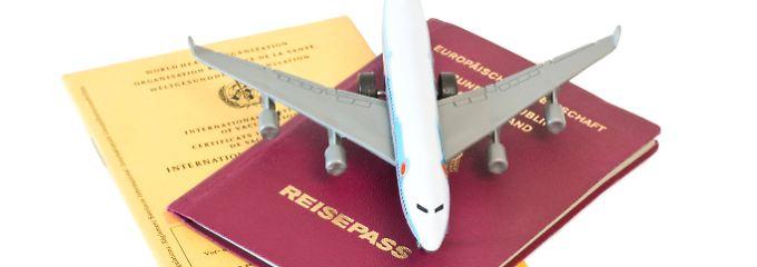 Vorlaufzeit und Bestimmungen: Was Reisende beim Visum beachten sollten