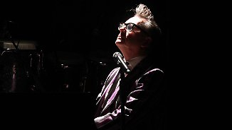 Der Mann am Klavier ...