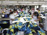 Auch Zwangsarbeit in Europa: Studie zählt 40 Millionen moderne Sklaven