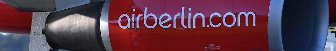Der Tag: 16:39 Eurowings und Condor übernehmen Air-Berlin-Strecken