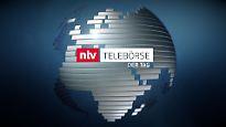Sendung: Telebörse - Der Tag