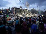 """""""Ich dachte, es geht zu Ende"""": Mexikos tragischer 19. September"""