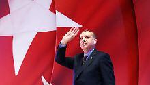 Der Börsen-Tag: Credit Suisse rät: Jetzt in Türkei-Aktien investieren!
