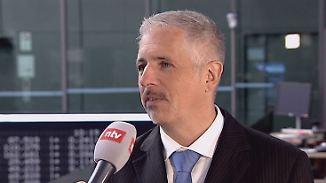 """Börsenexperte Dirk Müller im Interview: Die Bundestagswahl """"ist ein Non-Event"""""""