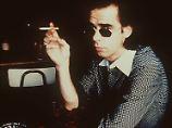 Der dunkle Dandy: Nick Cave, alter Meister in spe