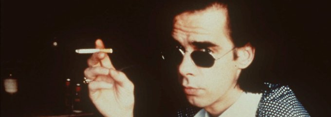 Der dunkle Dandy: Nick Cave, alter Meister in spe