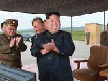 Tanker liefern Kraftstoff: Russland unterläuft Nordkorea-Sanktionen