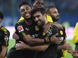 Die Lehren des fünften Spieltags: Deutscher Meister wird nicht der BVB