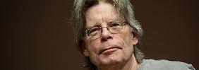 """Stephen King, König des Horrors: """"Meine Werke sind wie Big Mac mit Pommes"""""""