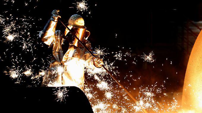 Mit dem Stahl hat der Traditionskonzern ThyssenKrupp weitgehend abgeschlossen.