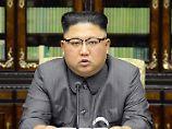 """Nukleares Desaster"" verhindern: Nordkorea will Anti-US-Koalition schmieden"