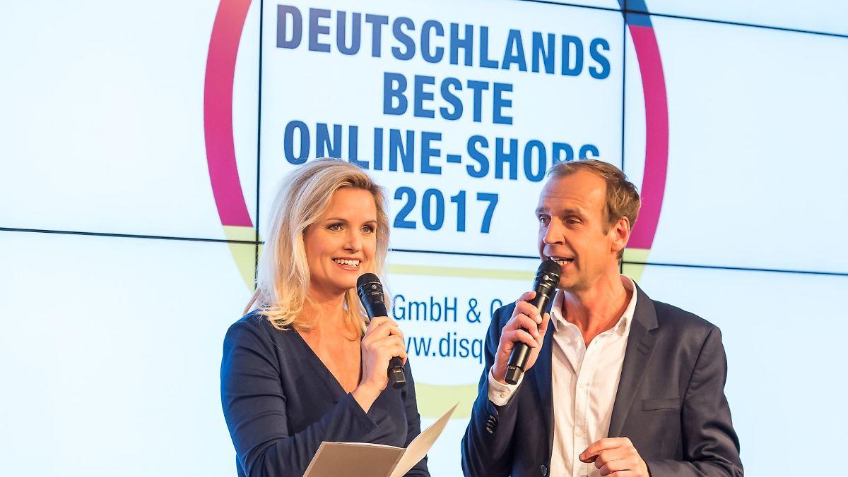 verbraucher haben gew hlt deutschlands beste online shops 2017 n. Black Bedroom Furniture Sets. Home Design Ideas
